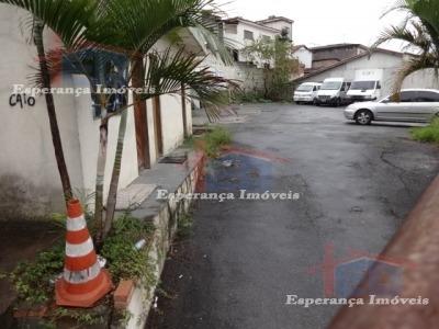 Imagem 1 de 5 de Ref.: 354 - Terrenos Em São Paulo Para Venda - V354