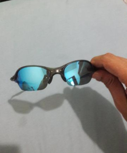 7836cdbd3 Tianium 04-156 Oculos Parana Oakley Romeo 2 Polished Juliet - Óculos ...