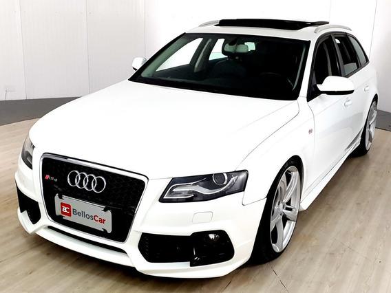 Audi A4 2.0 Tfsi Avant 183cv Gasolina 4p Multitronic 200...