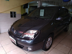 Renault Scenic 2.0 16v Rxe Aut. 5p 2002