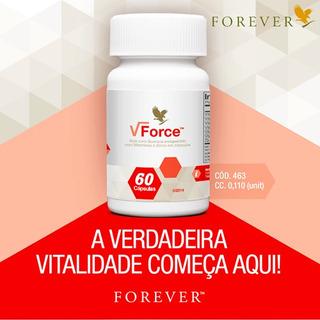 Vforce E Ultra Body Forever Living