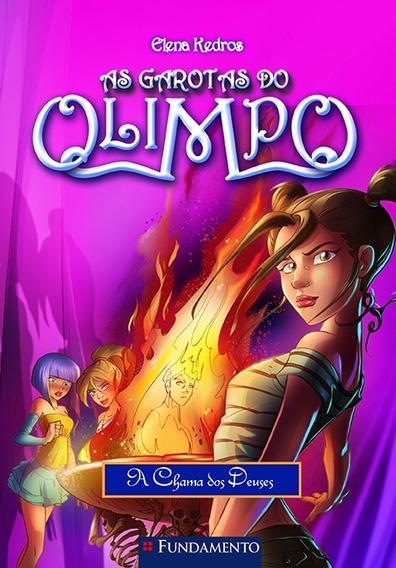02 Livros As Garotas Do Olimpo 04 +as Garotas Do Olimpo 03 -