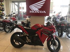 Honda Iztapalapa Cbr 250
