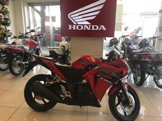 Honda Iztapalapa Cbr 250 Año 2020