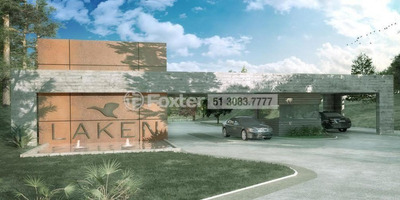 Terreno, 988 M², Portico - 122531