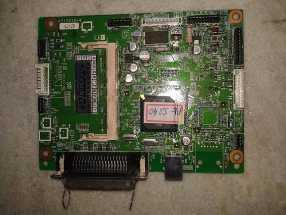 Placa Lógica Brother Hi-5240 Laser
