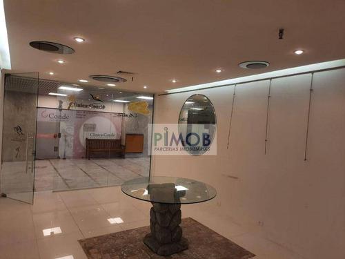 Imagem 1 de 30 de Loja Para Alugar, 80 M² Por R$ 1.500,00/mês - Copacabana - Rio De Janeiro/rj - Lo0051