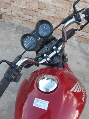 Honda Fan 150 Esi Flex