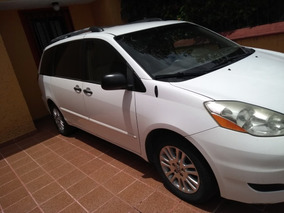 Toyota Sienna Le Aa Ee At
