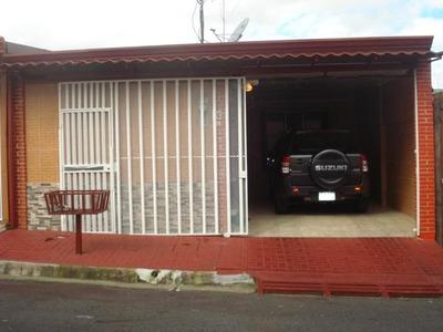 Vendo Casa San Jose-desamparados-damas