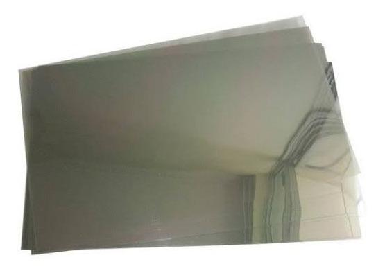 Pelicula Polarizadora 30x30