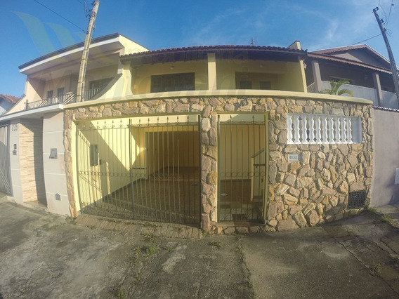 Casa Para Aluguel, 2 Dormitórios, Nova Tatuí - Tatuí - 648