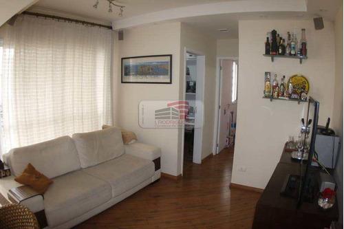 Imagem 1 de 12 de Apartamento Com 3 Dorms, Rudge Ramos, São Bernardo Do Campo - R$ 565 Mil, Cod: 729 - V729