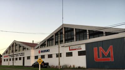 Guarderia Nautica, Garage Lemos Motors Srl