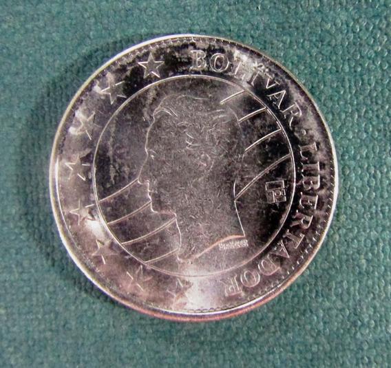 Venezuela Moneda 100 Bolívares Unc 2016