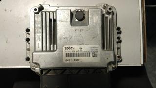 0281020069 04213983 Genuine Deutz Control Unit