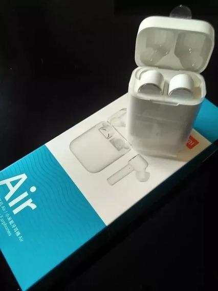 Fone De Ouvido Sem Fio Xiaomi Mi Airdots Pro White Ear-fone