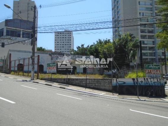 Aluguel Terreno Até 1.000 M2 Centro Guarulhos R$ 25.000,00 - 16816a