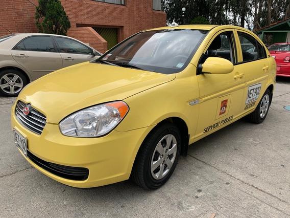 Taxi Excelente Estado - Garantizado