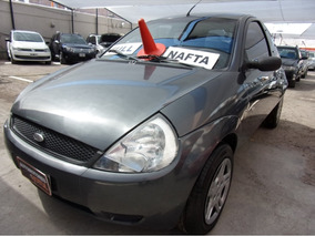 Ford Ka 1.6 Plus Tattoo 2007 Financiamos
