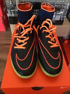 Chuteira Nike Hypervenomx Proximo Ic - Tamanho 44