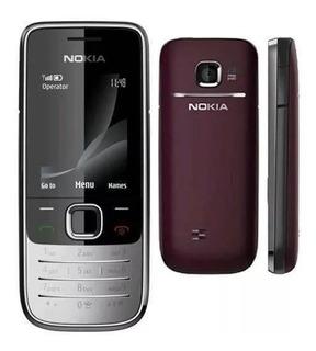 Nokia 2730 3g Usado Camera 2.0 Rádio Fm Mp3 Desbloqueado