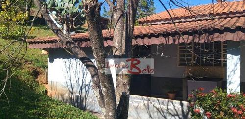 Sítio À Venda, 24000 M² Por R$ 800.000 - Centro - Piracicaba/sp - Si0033