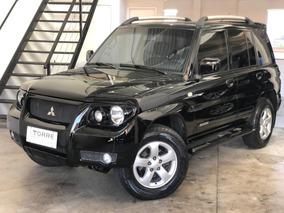 Mitsubishi Pajero Tr4 2.0 4x4 16v 131cv Gasolina 4p Aut