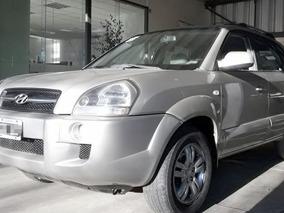 Hyundai Tucson 2.0 4x2 2007