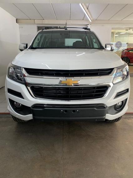 Chevrolet S10 High Country 4x2 2.8 Thdi 0 Km 2019#6