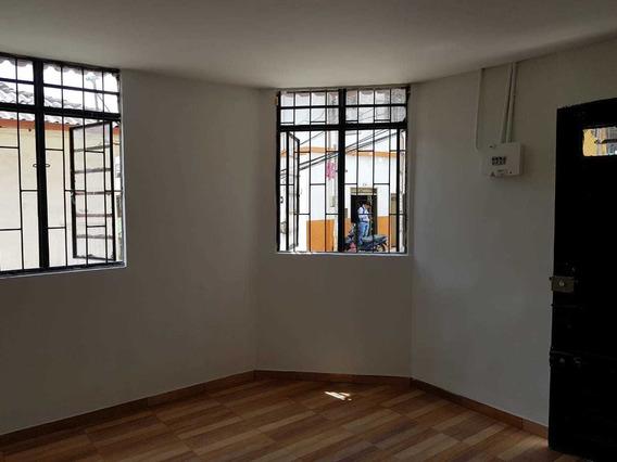 Se Alquila Apartamento En Los Agustinos