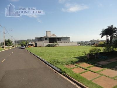 Terreno Para Venda, 720.0 M2, Condominio Golden Park - Mirassol - 1071