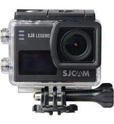 Camera De Ação Sjcam Sj6 Legend