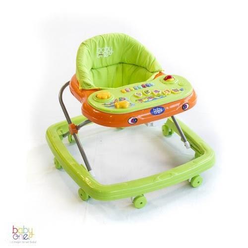 Andador Baby One Bandeja Bo-053y