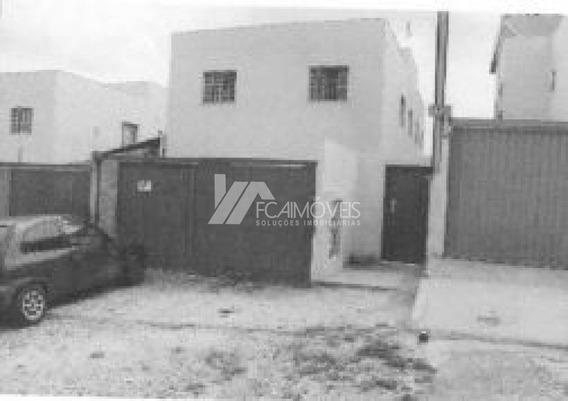 Rua Dez, Centro, Nova Serrana - 287188