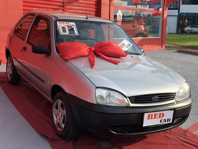 Ford Fiesta 1.0 Gl 2001 Apenas 56 Mil Kms