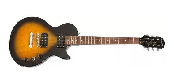 Guitarra EpiPhone Special-ii Les Paul + Brinde
