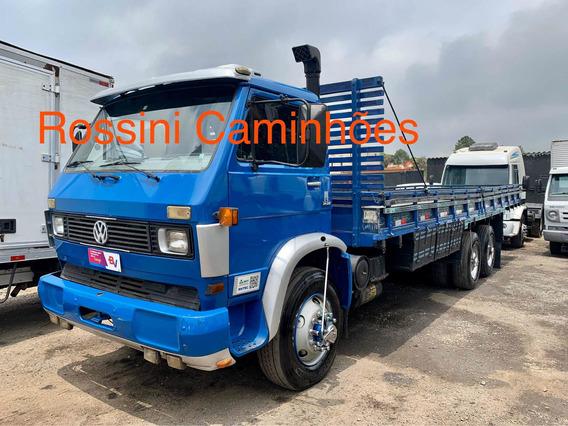Vw 14210 Truck Carroceria Cummins N 24250 1620 Vm 260 23220
