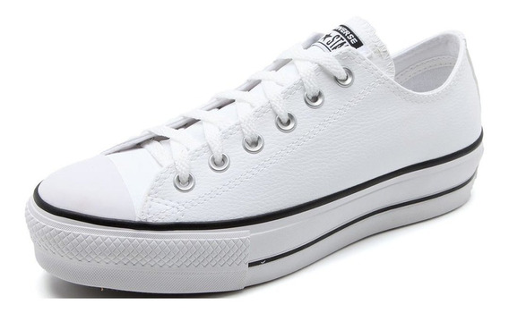 Tenis Platform Chuck Taylor All Star Lift Ct09830001