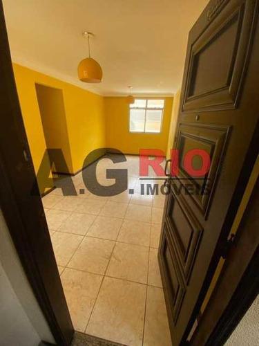 Imagem 1 de 15 de Apartamento-à Venda-taquara-rio De Janeiro - Vvap20957