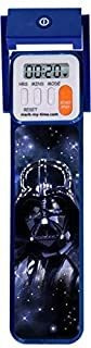 Mark-my-time 3d Star Wars Casco Casco Booklight Digital Y Te