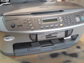 Impresora Hp Photosmart Plus Epson Stylus Cx6500