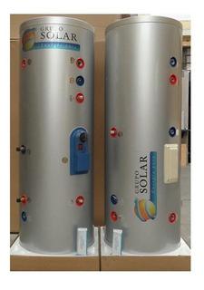 Termotanque Heliocol Eco Flare 150 Lts Para Colector Solar