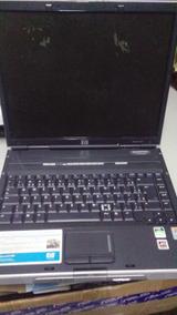 Notebook Hp Ze2000 Celeron
