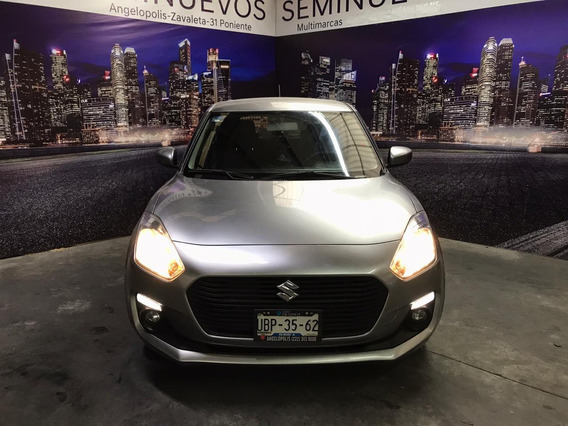 Suzuki Swift 1.6 Gls Cvt 2019