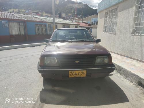 Chevrolet Monza 2.0 Modelo 89