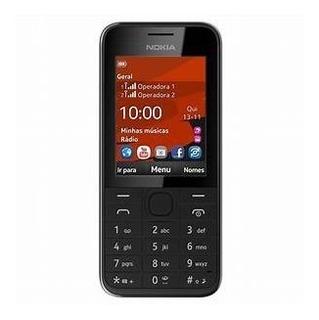 Nokia 208 3.5g Nacional Usado.01 Chip