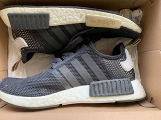 Sneakers adidas Nmd Mujer