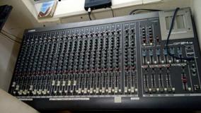 Mesa Yamaha Gf24/12