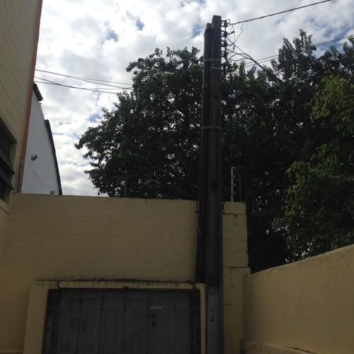 Galpao Comercial Na Vila Guilherme - Mi72548